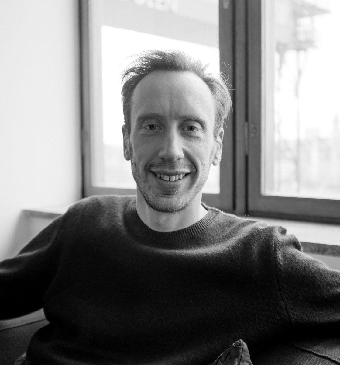 Christian Söderholm