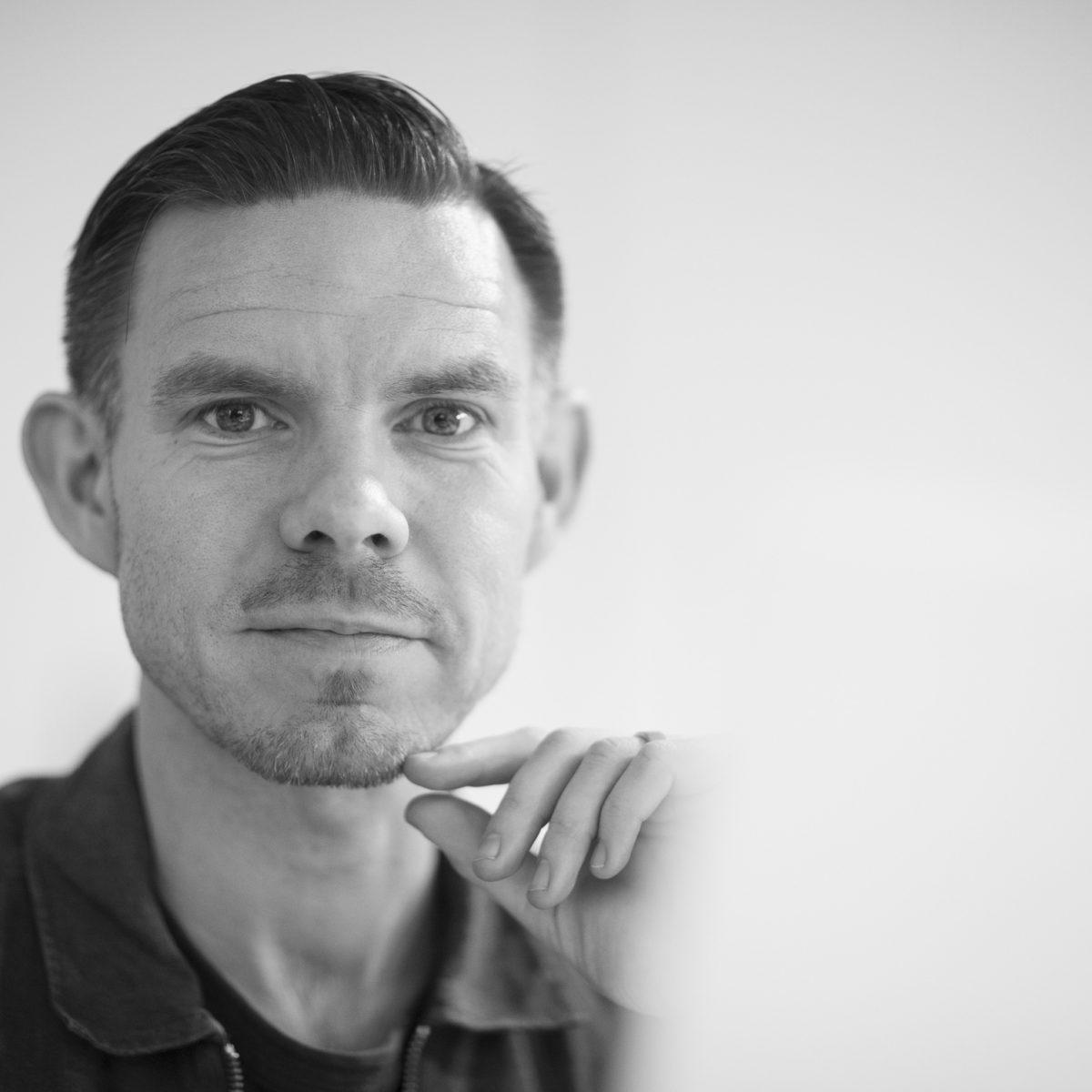 Kristian Luoma