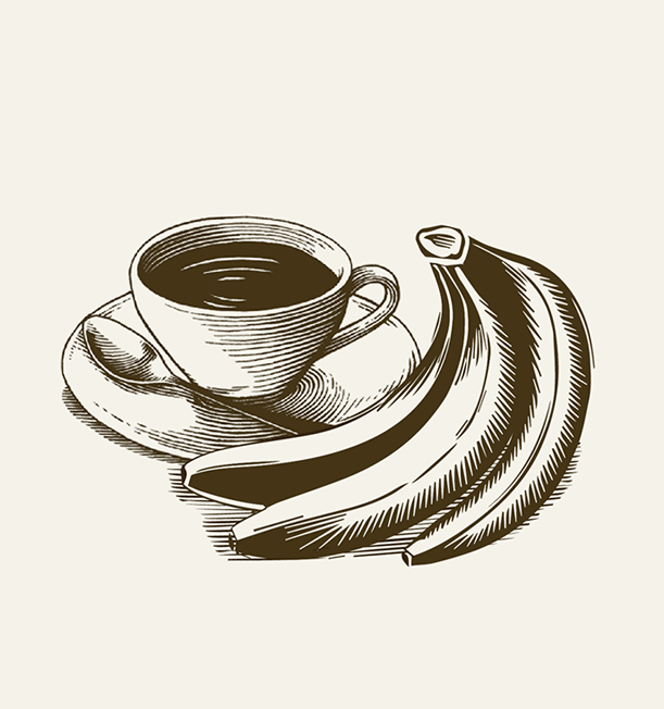Beans testar svenska folkets kaffevanor