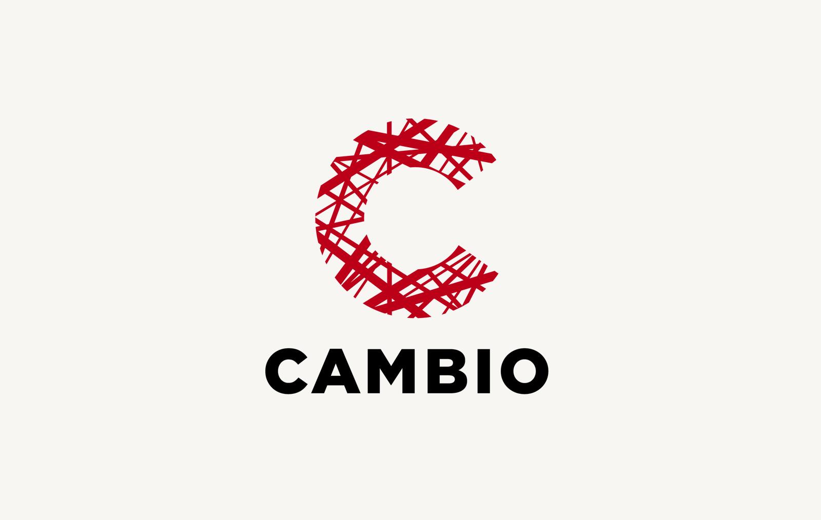 Cambio - ny logotyp