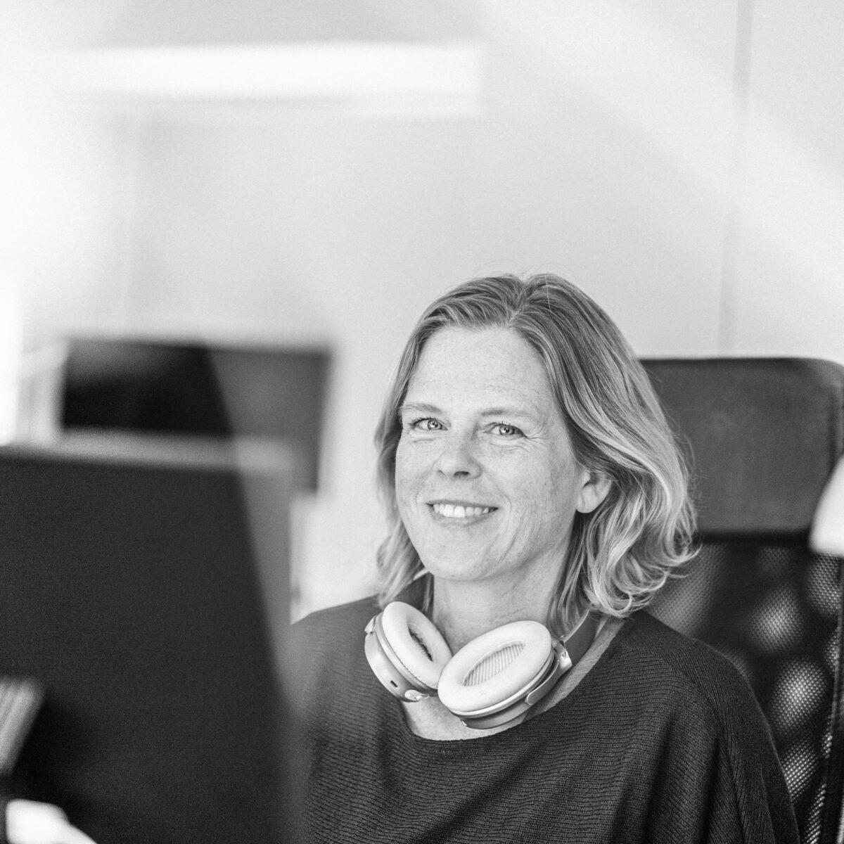Karin Romdahl