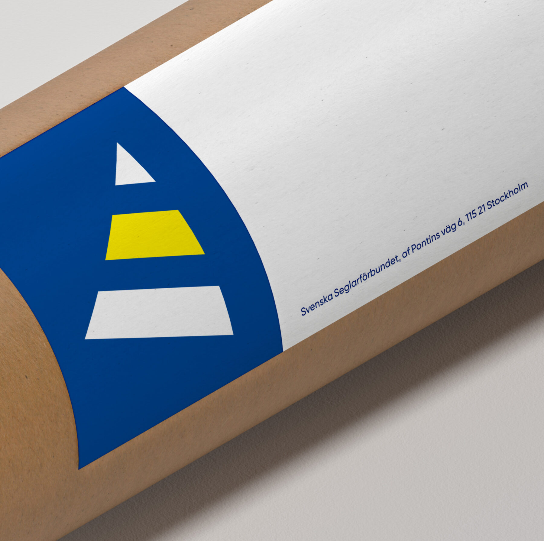 Designprogram applicerat