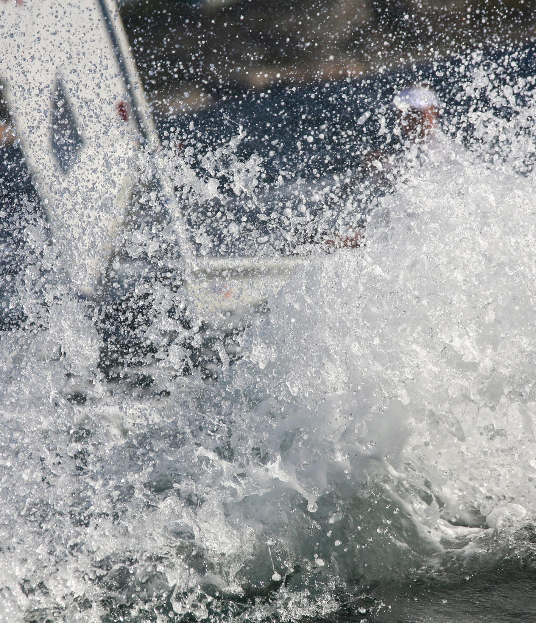 Seglarförbundet - splash