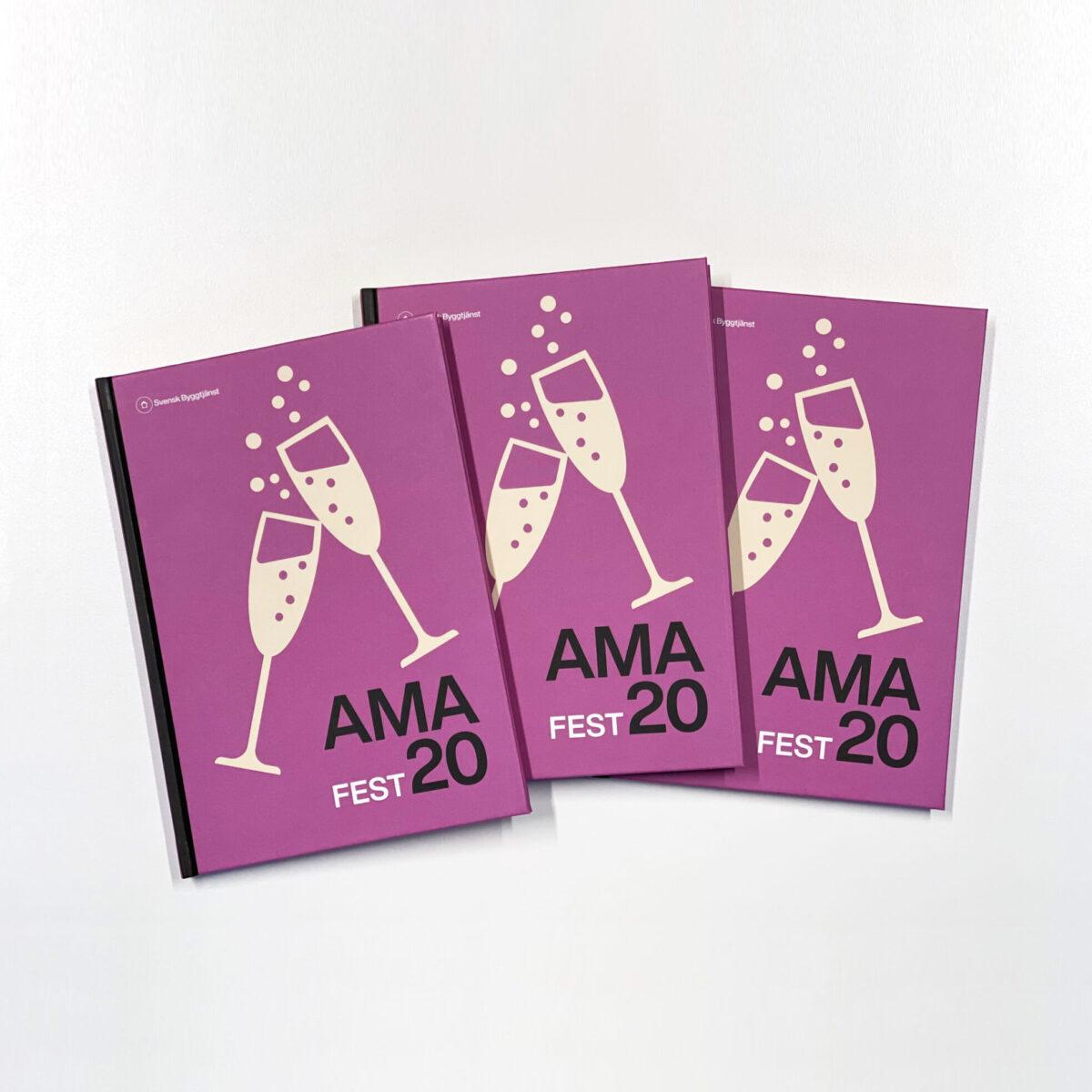 AMA Fest 20